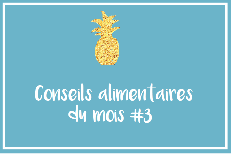 conseils alimentaires naturopathie