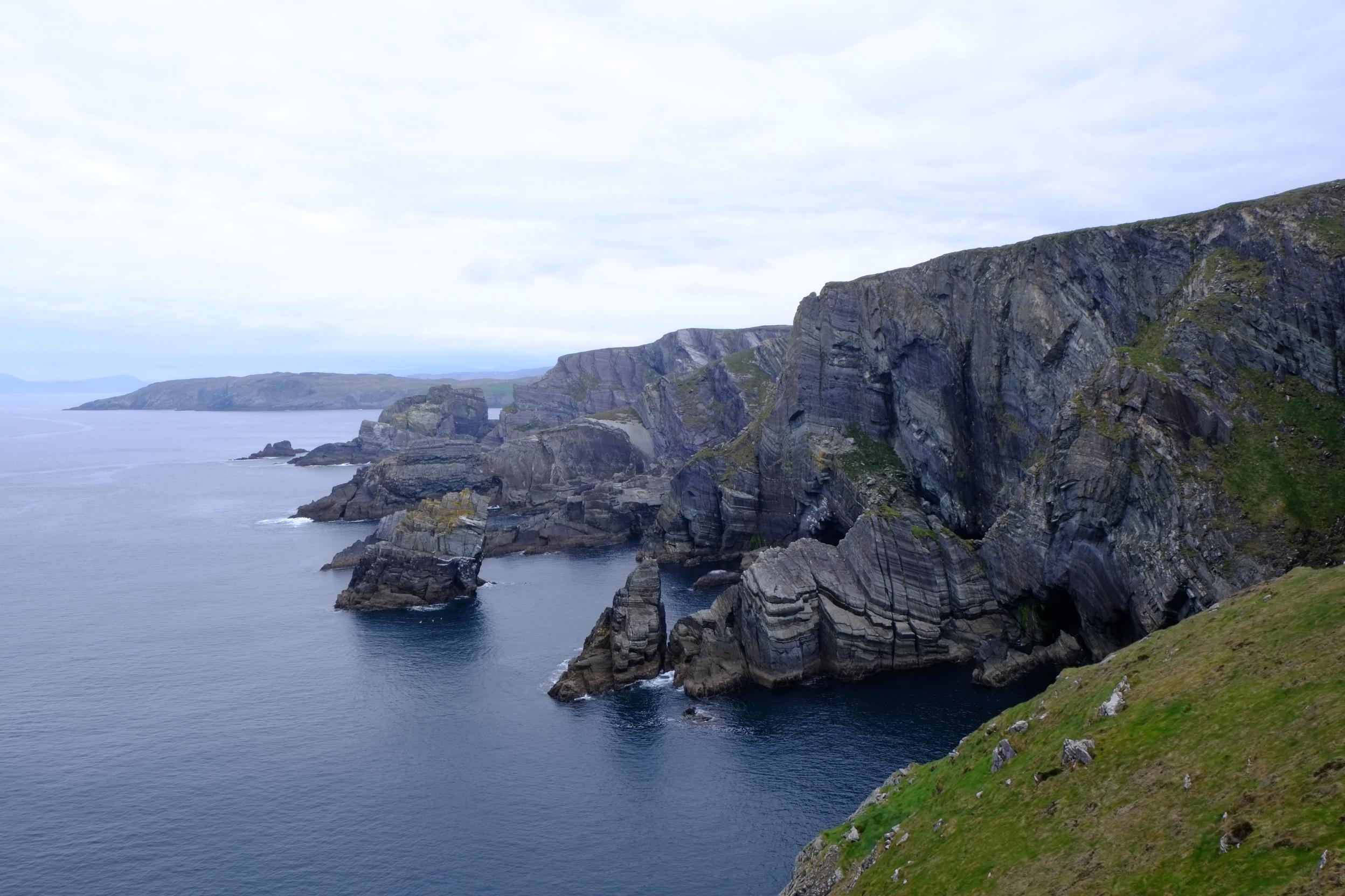 roadtrip en Irlande visiter le sud