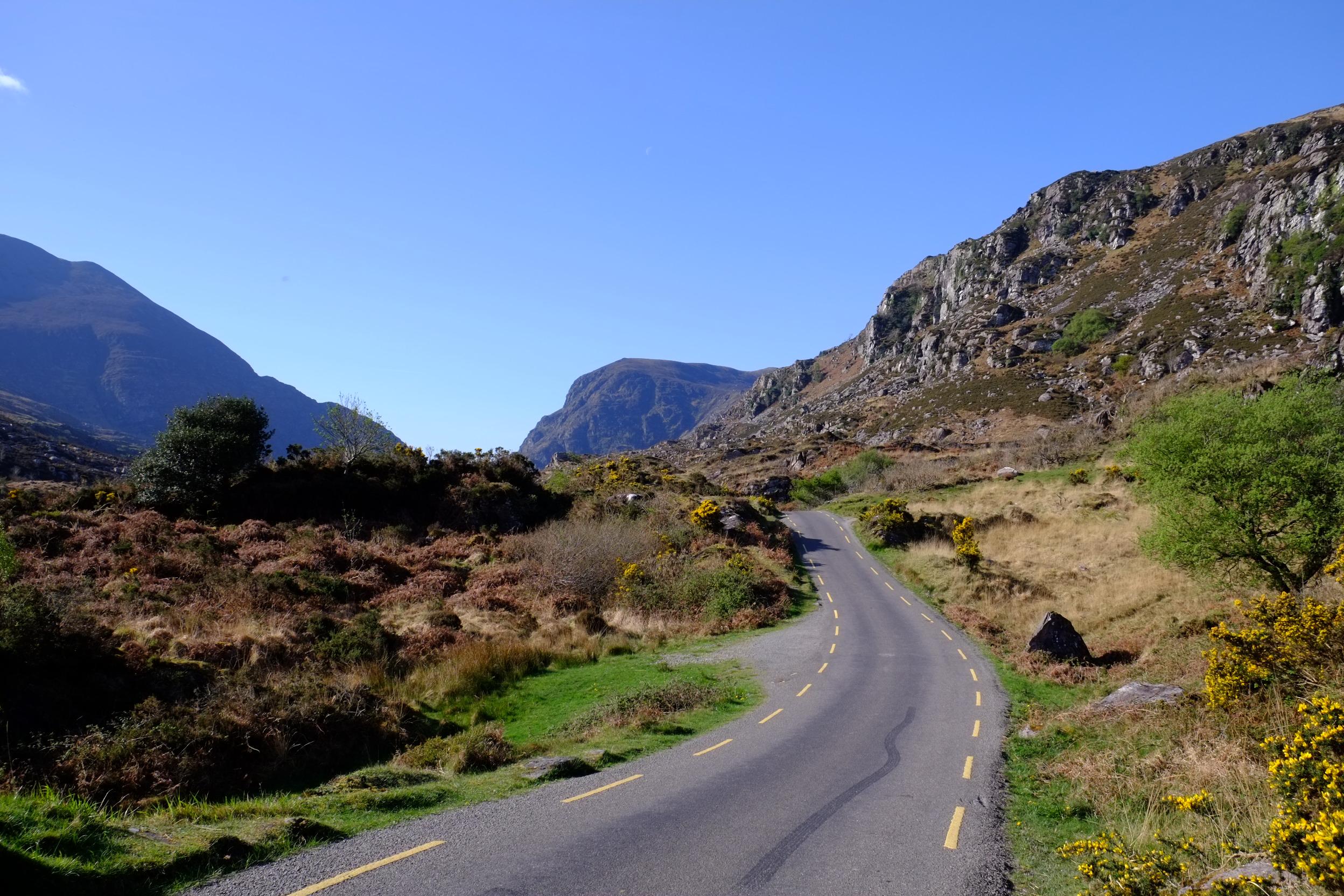 organiser son road trip en Irlande