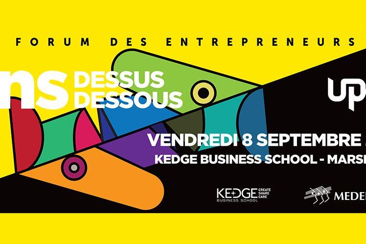 forum des entrepreneurs 2017