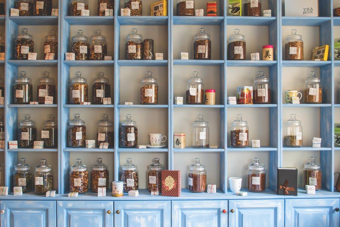 12 tisanes et infusions pour faciliter la digestion