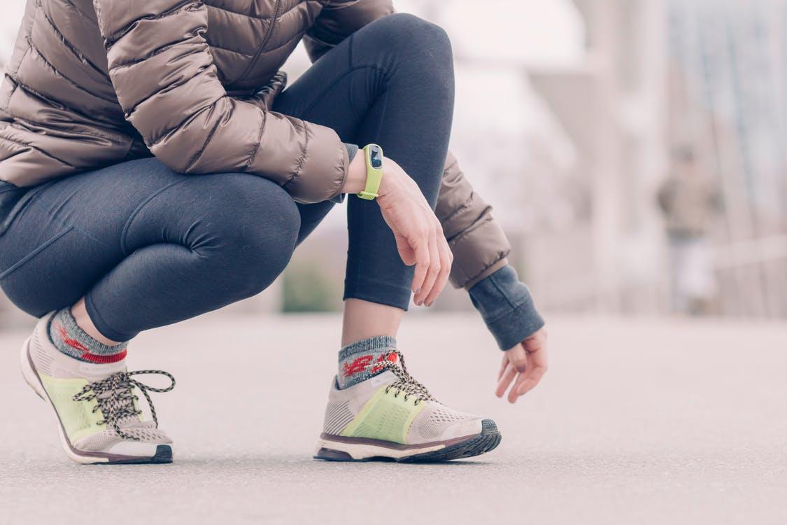 se remettre au sport en 9 bonnes pratiques