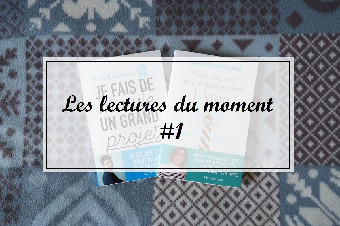 lectures developpement personnel