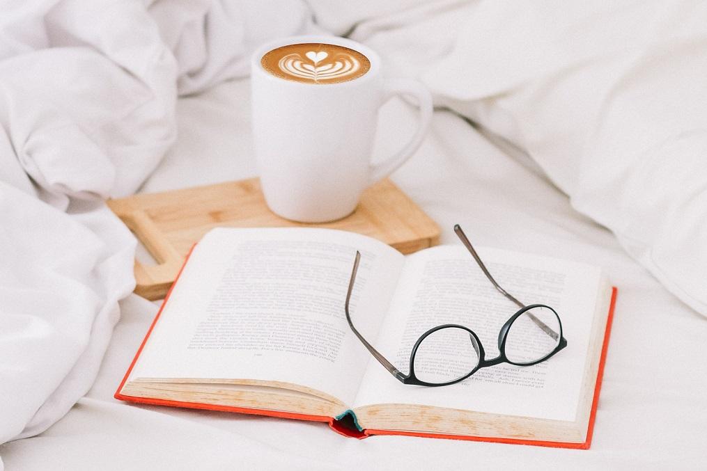 lectures développement personnel bien-être les petits plaisirs de la vie