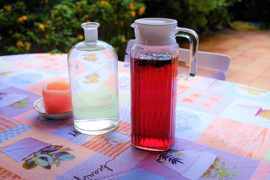 idée de boisson non-alcoolisée pour l'apéro été