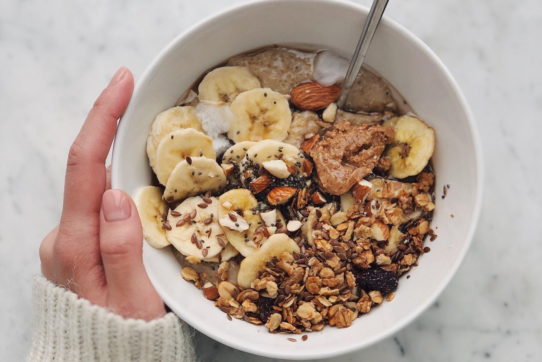 détox du sucre et manger sans gluten