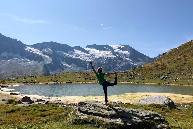 shyk voyage séjours bien-être aventure randonnée yoga kite surf