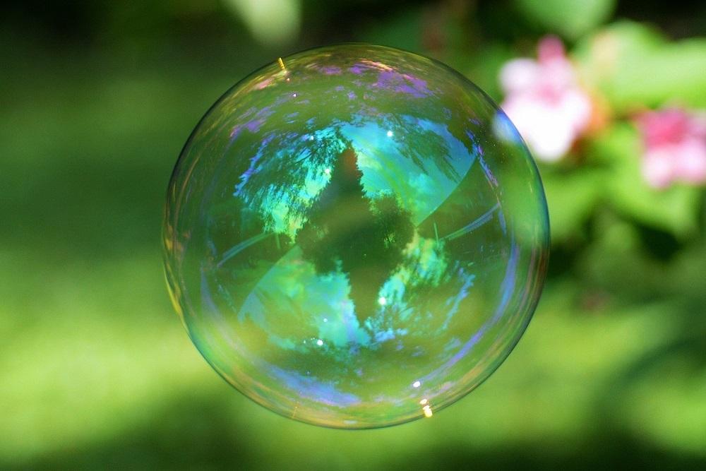 exercice visualisation pour se protéger des énergies négative méditation bulle de protection